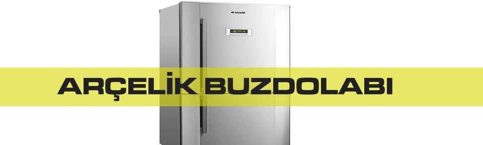 arcelik-buzdolabi