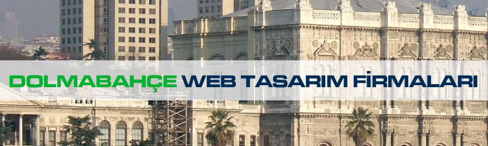 dolmabahce-web-tasarim-firmalari