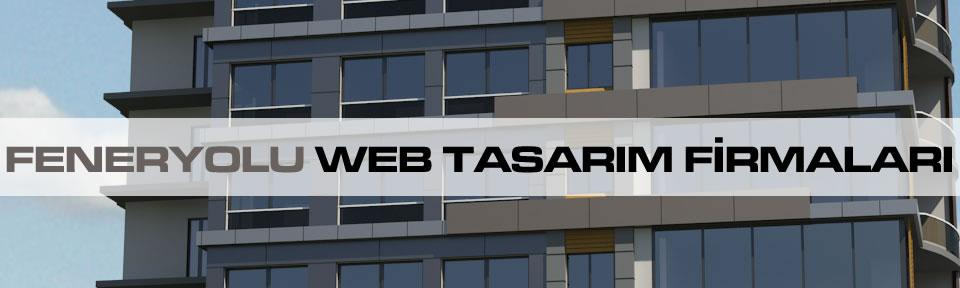feneryolu-web-tasarim-firmalari