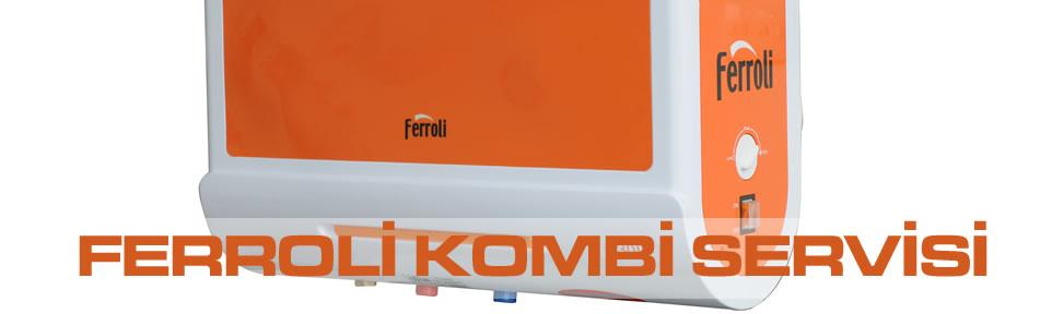 ferroli-kombi-servisi
