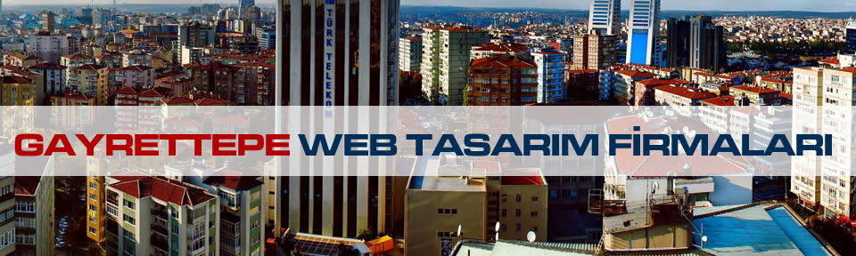 gayrettepe-web-tasarim-firmalari
