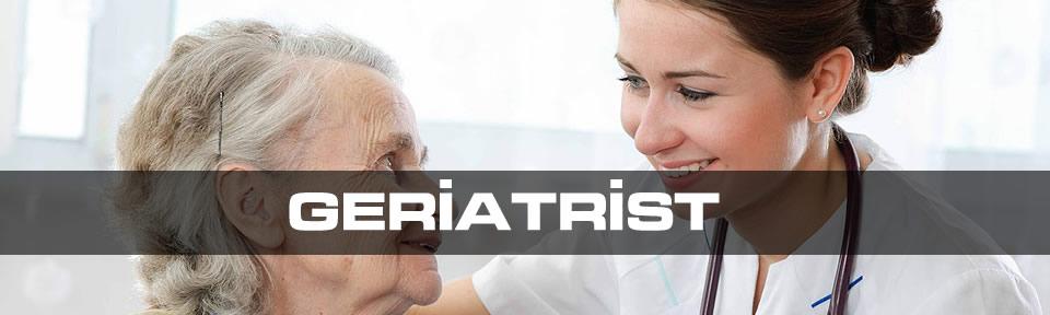 geriatrist
