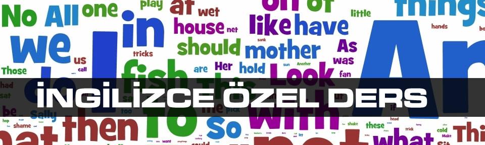 ingilizce-ozel-ders