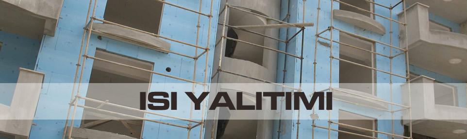 isi-yalitimi