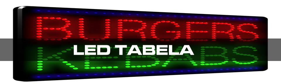 led-tabela