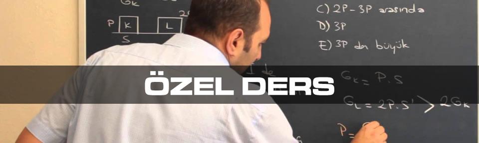 ozel-ders