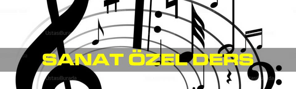 sanat-ozel-ders