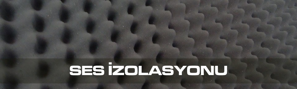 ses-izolasyonu