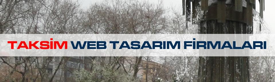 taksim-web-tasarim-firmalari
