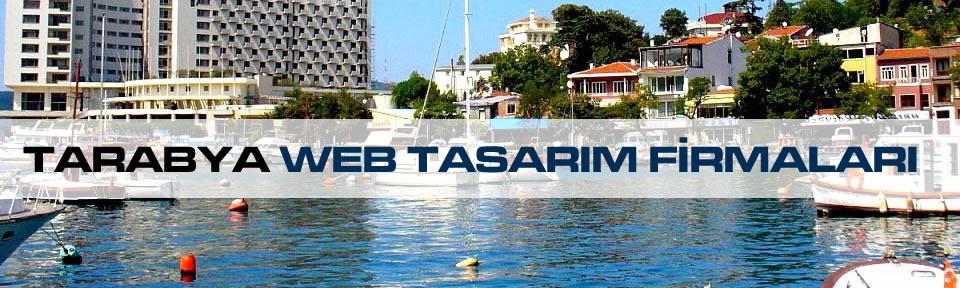 tarabya-web-tasarim-firmalari
