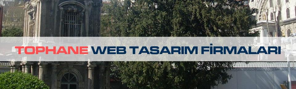 tophane-web-tasarim-firmalari