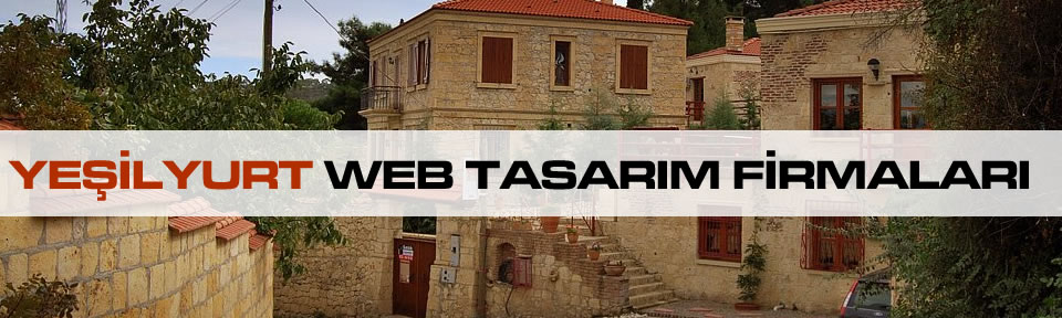 yesilyurt-web-tasarim-firmalari