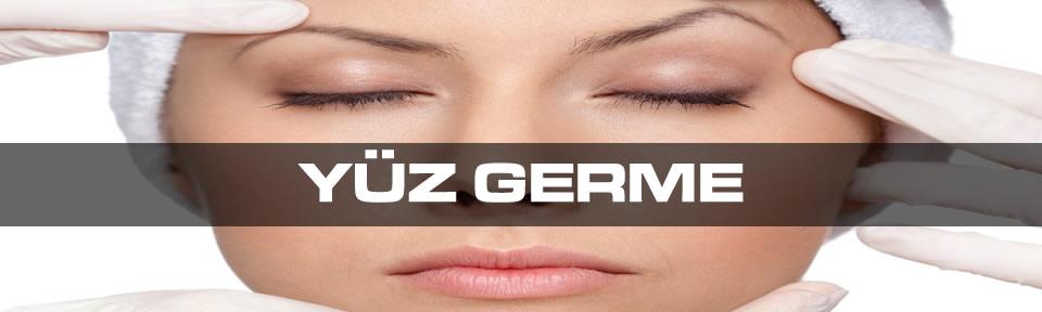 yuz-germe